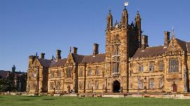 University of Sydney – Public Health Asia Pacific Scholarship