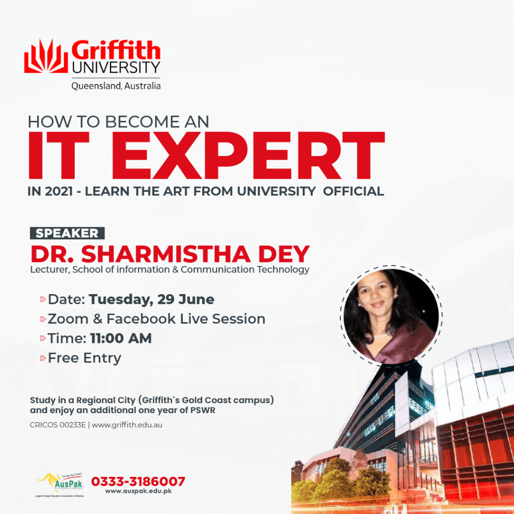 Griffith 29th June